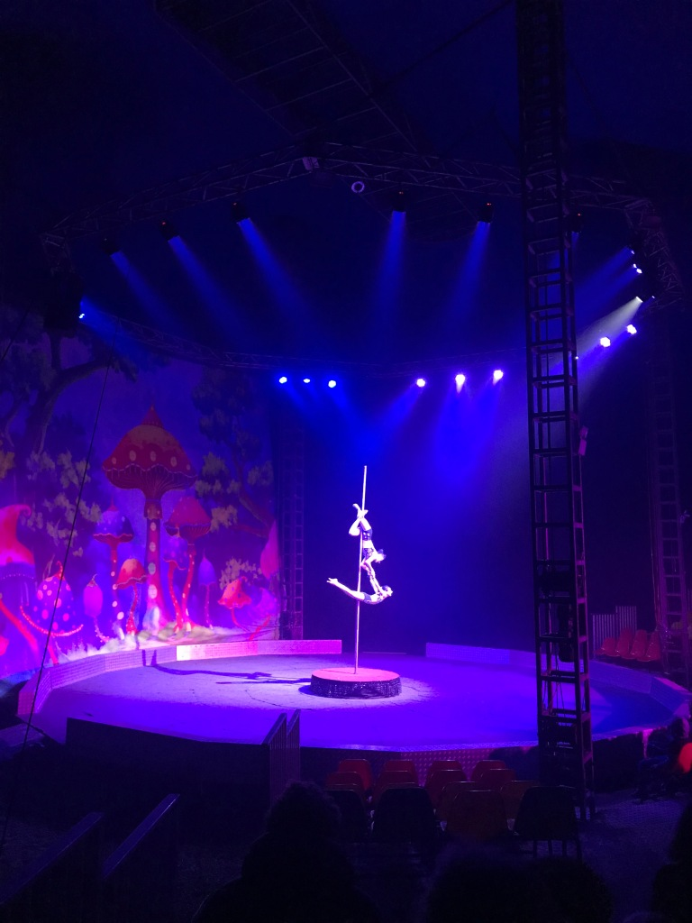 Cirque Grande 1